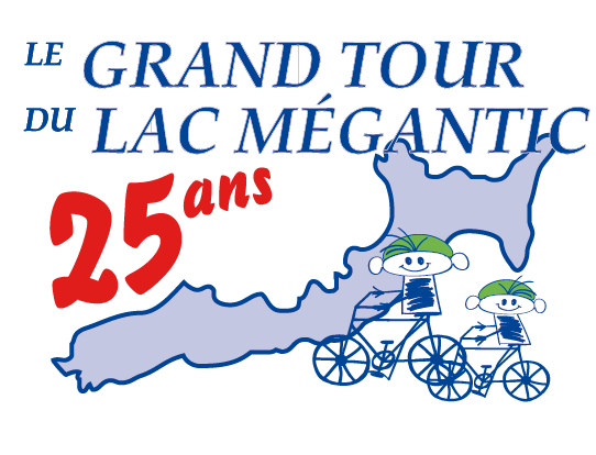 Le grand tour du Lac Mégantic