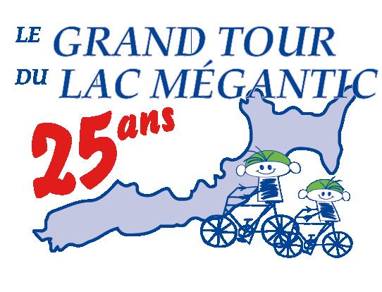 Le grand tour du Lac Mégantic